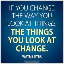 Change view