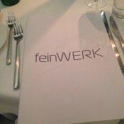 Restaurant Feinwerk