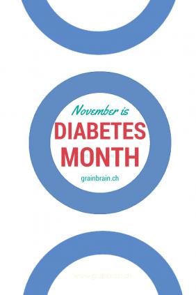 Diabetes List