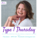 Type 1 Thursday - Nutritional Supplement
