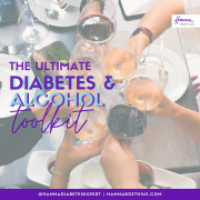 Type 1 Thursday - Diabetes & Alcohol Toolkit